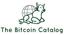 the bitcoin catalog logo